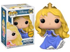 Pop! Disney: Disney Princess - Aurora (Chase)
