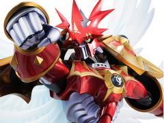 Digimon Tamers G.E.M. Series Dukemon (Crimson Mode)