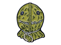 Trick 'r Treat Sam Enamel Pin