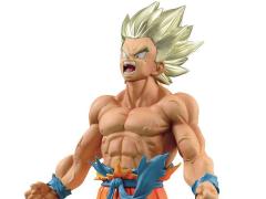 Dragon Ball Z Blood of Saiyans Son Goku
