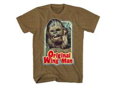 Star Wars Furry Flier T-Shirt