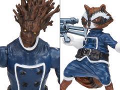 "Marvel Legends 3.75"" Rocket Raccoon & Groot Comic Two-Pack"