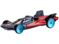 Batman v Superman Hot Wheels 1:64 Scale Man of Steel Vehicle