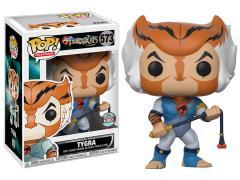 Pop! TV: Thundercats Specialty Series - Tygra