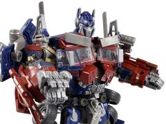 Transformers Movie 10th Anniversary Figure MB-17 Optimus Prime (Revenge Ver.)