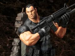 Marvel Fine Art Statues 1//6 Scale Marvel Universe The Punisher* FACTORY SEALED