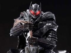 Berserk Ultimate Premium Masterline Guts (Berserker Armor) Statue