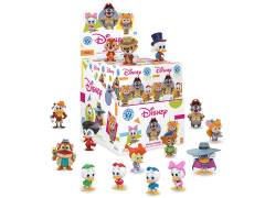 The Disney Afternoon Collection Mystery Minis Random Figure