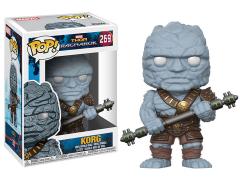 Pop! Marvel: Thor: Ragnarok - Korg