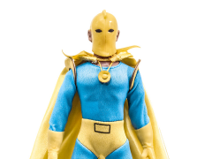 """DC World's Greatest Heroes Super Powers Dr. Fate 8"""" Retro Figure"""