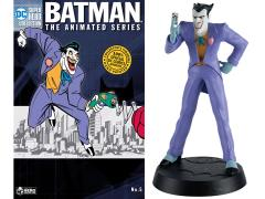 Batman: The Animated Series Figurine Collection Series 1 #5 The Joker