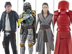 "Star Wars 3.75"" Force Link Wave 1 Set of 2 Two-Packs"