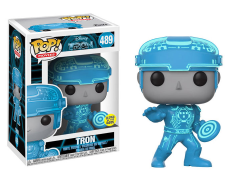 Pop! Disney: Tron - Tron