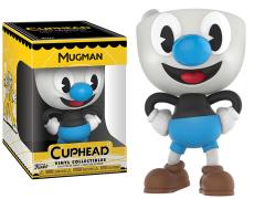 Vinyl Figure: Cuphead - Mugman