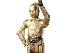 "Star Wars 3.75"" Force Link C-3PO (The Last Jedi)"