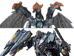 Transformers: The Last Knight Leader Wave 2 Case of 2