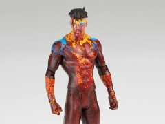 Invincible (Bloody) Action Figure Exclusive