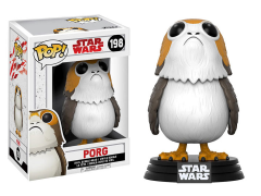 Pop! Star Wars: The Last Jedi - Porg