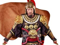 Three Kingdoms Series Liu Bei (Xuande) Armed Ver. 1/6 Scale Figure
