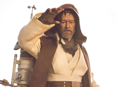 Star Wars Mythos Collection Obi-Wan Kenobi 1/6 Scale Figure
