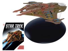 Star Trek Starships Collection #113 Lokirrim Fighter