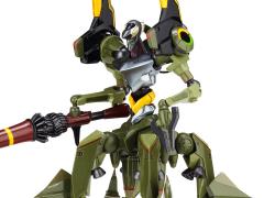 Evangelion Evolution Revoltech EV-008 EVA Unit-05 (Provision Unit)
