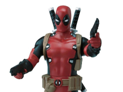 Marvel Metakore Deadpool