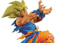 Dragon Ball Z World Figure Colosseum Vol.1 Super Saiyan Goku