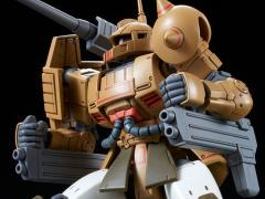 Gundam HG The Origin 1/144 Zaku Cannon Test Type Exclusive Model Kit