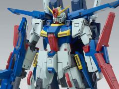 Gundam MG 1/100 Enhanced ZZ Gundam (Ver. Ka) Exclusive Model Kit