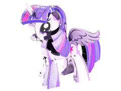 My Little Pony Metal Earth Twilight Sparkle Model Kit