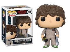 Pop! TV: Stranger Things - Ghostbuster Dustin
