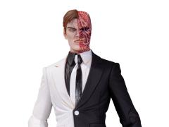 DC Designer Series Two-Face Figure (Greg Capullo)