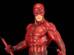 Marvel The Defenders ArtFX+ Daredevil Statue