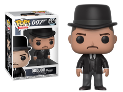 Pop! Movies: 007 James Bond  - Oddjob (Goldfinger)