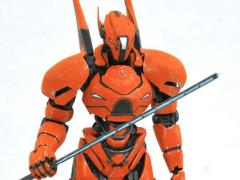 Pacific Rim: Uprising Select Saber Athena Deluxe Figure