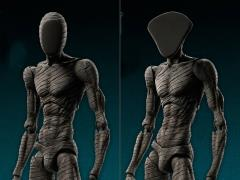 Ajin: Demi-Human Super Action Statue IBM Kei Nagai/IBM Sato