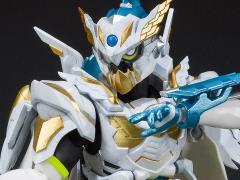 Kamen Rider S.H.Figuarts Kamen Rider Brave (Legacy Gamer Level 100) Exclusive
