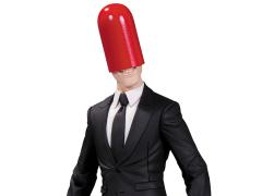 DC Designer Series Red Hood Figure (Greg Capullo)