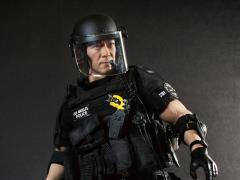1//6 Scale SWAT Takeshi Yamada Flashbang Grenades DID Action Figures