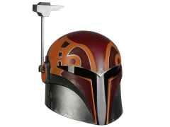Star Wars Sabine Wren (Rebels) 1:1 Scale Wearable Helmet