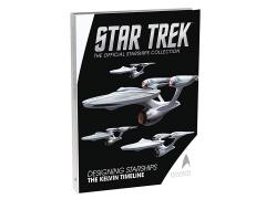 Star Trek Designing Starships Volume Three The Kelvin Timeline