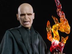 Harry Potter Real Master Series Lord Voldemort 1/8 Scale Figure