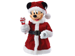 Disney Mickey Mouse Treetopper