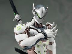 Overwatch figma No.373 Genji