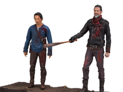 The Walking Dead TV Series Negan & Glenn Deluxe Box Set