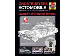 Ghostbusters: Ectomobile Owner's Workshop Manual