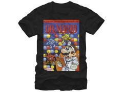 Nintendo NES Dr. Mario T-Shirt