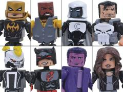 Marvel Minimates Wave 75 Set of 4 Two-Packs