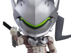 Overwatch Nendoroid No.838 Genji (Classic Skin Edition)